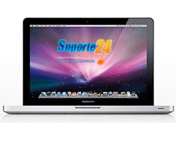 Arriendo MacBook Pro